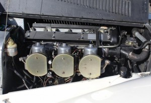 panther j72 4.2 V12 engine