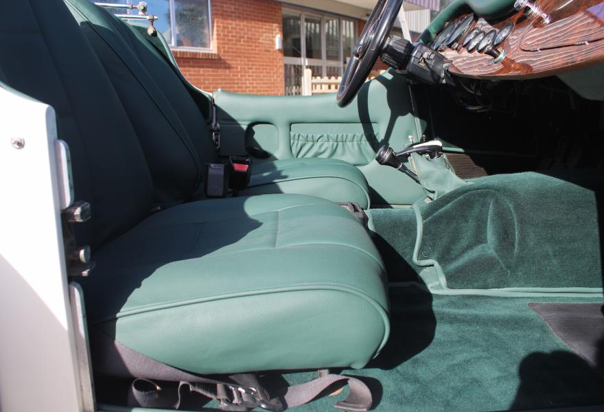 panther J72 interior for sale UK