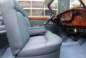 rolls royce silver cloud 2 for sale