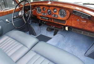 restored rolls-royce silver cloud for sale UK