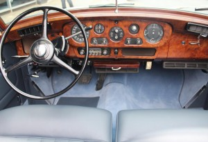rolls-royce hj mulliner adaptation for sale