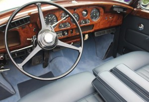 1962 rolls-royce silver cloud drophead for sale uk