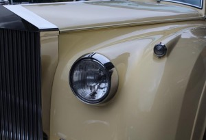 rolls royce silver cloud convertible for sale