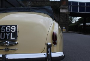 Rolls-Royce Silver Cloud | Classic Cars For Sale | Honest John