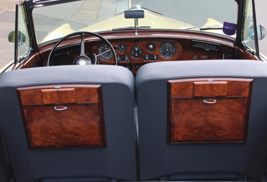 Rolls Royce Silver Cloud for Sale | Classic Cars for Sale UK