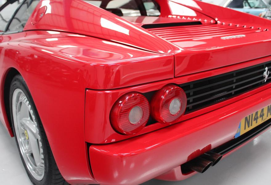 Ferrari F512m For Sale