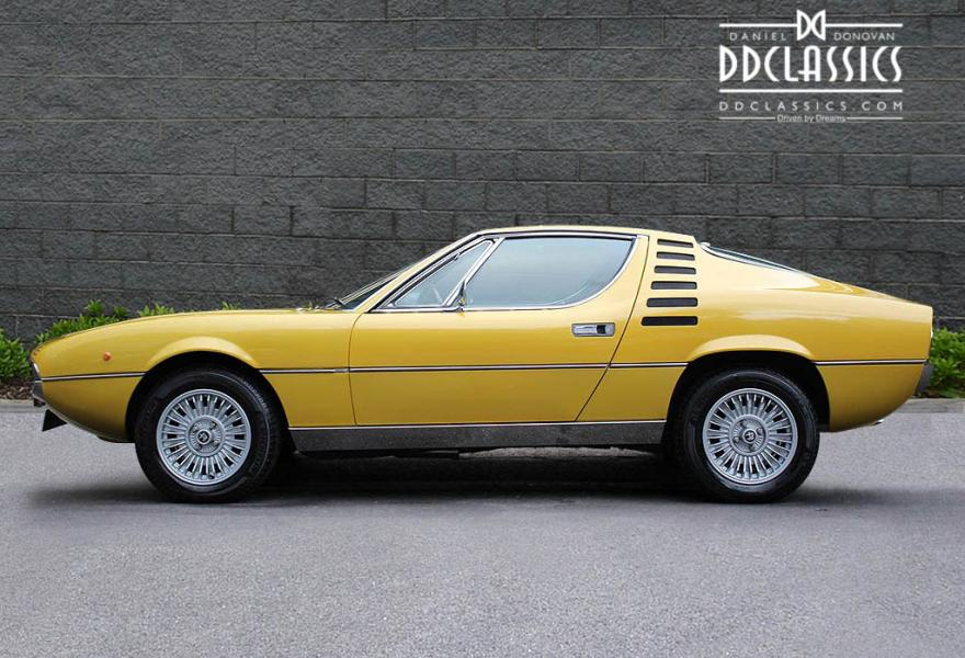 Alfa romeo montreal for sale london
