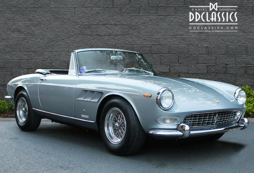 how much is a ferrari 275 gts worth