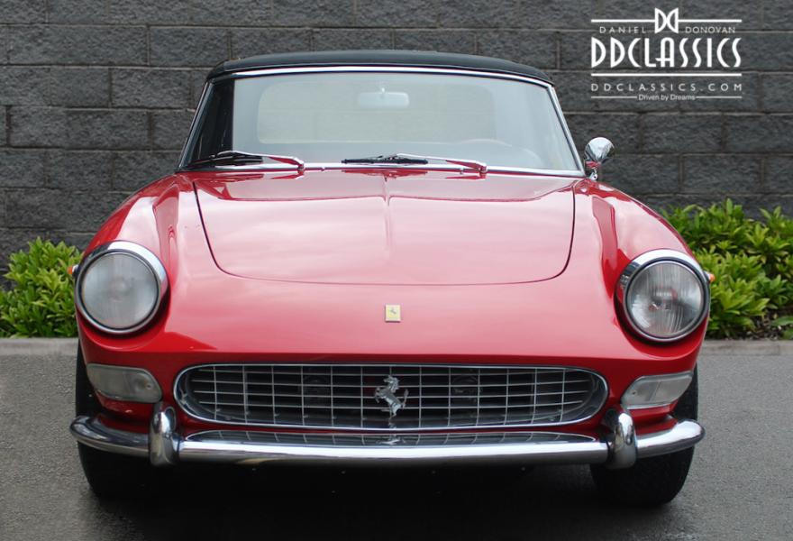 classic ferrari 275 gts for sale at dd classics london. Cars Review. Best American Auto & Cars Review