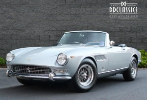 Images for ferrari 275 gts