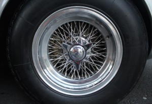 borrani wire wheels for sale
