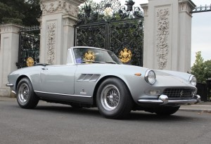 ferrari 275 gts for sale