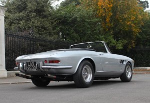 matching numbers ferrari 275 gts for sale in England