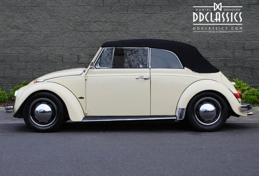 classic vw beetle for sale abw77h 3 classic volkswagen beetle. Black Bedroom Furniture Sets. Home Design Ideas