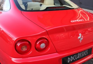 Ferrari 575M For Sale