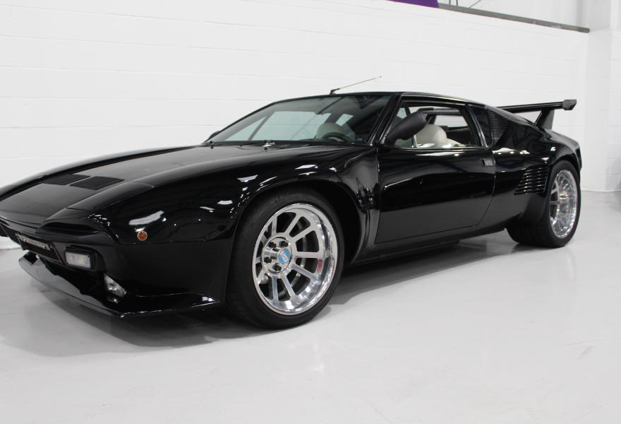 Pantera gt5 for sale submited images
