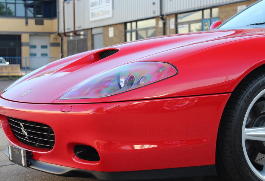 Ferrari 575 Maranello - All Cars for Sale - Cars for Sale - Joe Macari