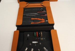 Original Ferrari Toolkit
