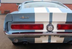 ford mustang shelby gt500 picture
