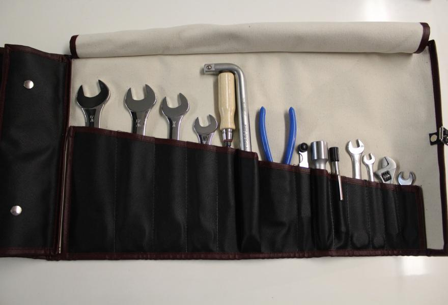 Aston Martin Toolkit