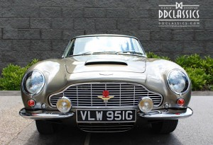 Classics cars for sale in London