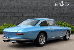 Ferrari 330 GT for sale