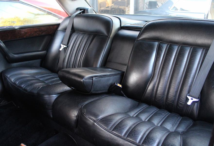 rear seats picture