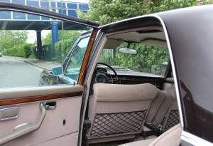 Mercedes 300 SL for sale in London