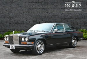 rolls-royce camargue for sale classic cars for sale