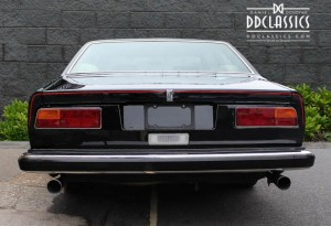 Rolls-Royce Camargue for sale in London