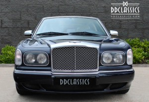 Bentley Arnage R for sale