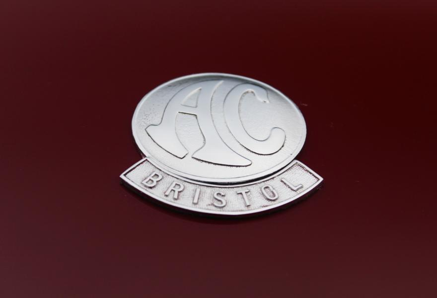 ac bristol badge