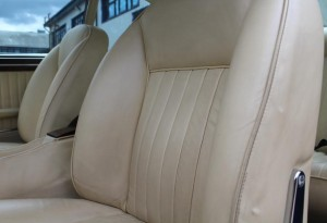 classic maserati mexico for sale