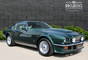 Aston Martin V8 Vantage X-Pack for sale