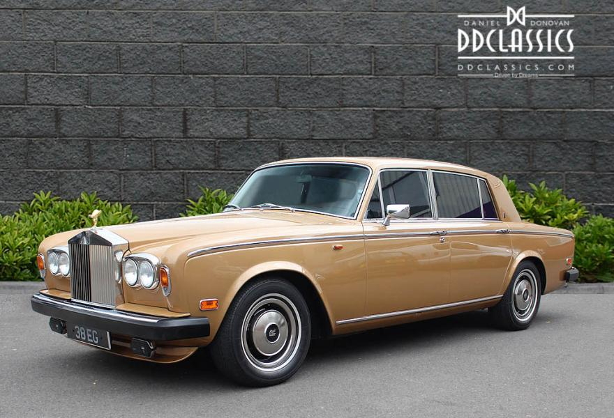Rolls-Royce Silver Wraith Used Cars for Sale on Auto Trader‎