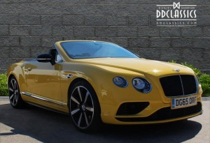 luxury cars for sale in UK