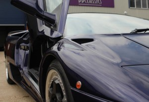 Used Lamborghini For Sale on ExchangeAndMart.co.uk