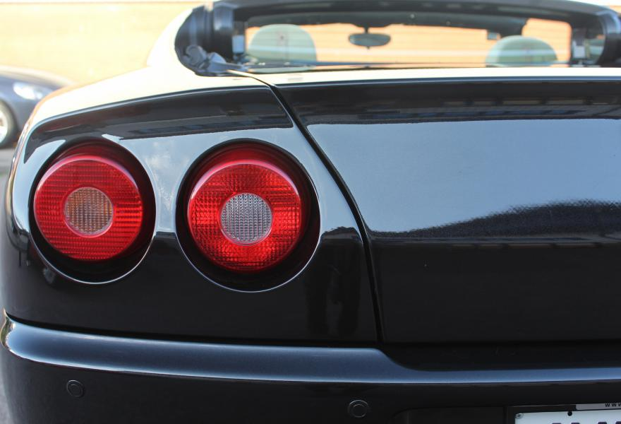 Ferrari 575 Superamerica F1 currently for sale