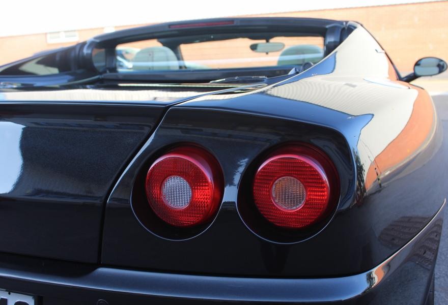 Ferrari 575 Superamerica F1 for sale - DK Engineering