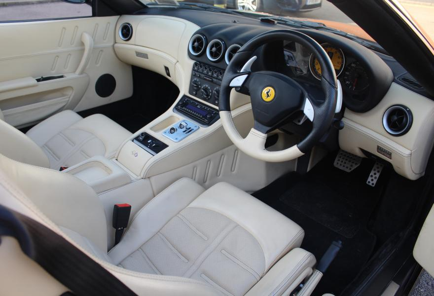 Ferrari 575 for Sale on Car and Classic UK