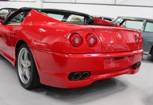 future classic cars for sale