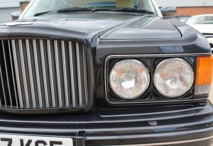 Bentley Turbo RT for sale in London at DD Classics