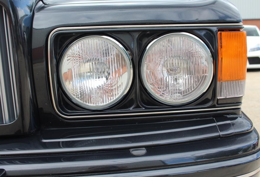 Bentley Turbo RT Headlights
