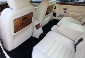 Luxurious Bentley Turbo RT price