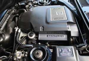 6750cc Bentley Engine