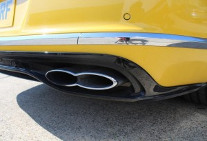 continental exhaust