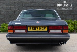 Bentley-Turbo for sale in London