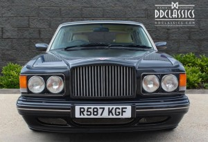 Bentley Turbo for sale