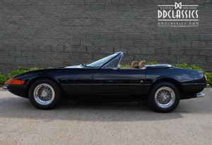 ferrari daytona replica for sale