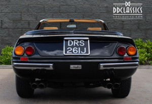 Ferrari DAYTONA for Sale on Car and Classic UK